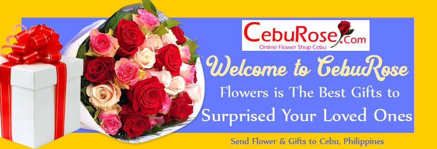 send flower to cebu philippines, online delivery flower to cebu