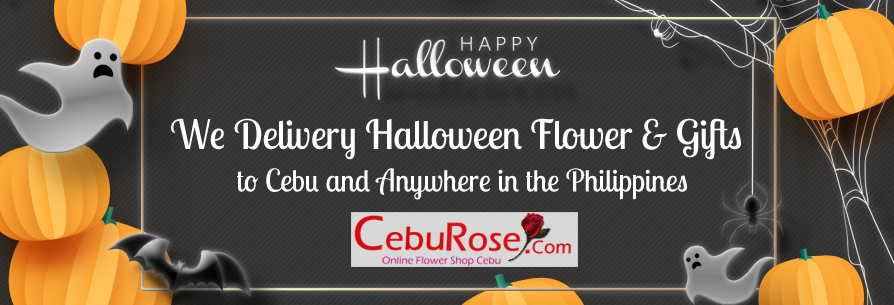 send halloween gifts to cebu philippines, order halloween gifts to cebu city
