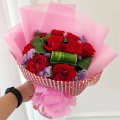 send roses bouquet to cebu, order online roses bouquet to cebu