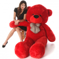 send giant size bears to cebu philippines, life size bears delivery in cebu