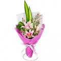 buy lilies flowers to cebu, lilies flowers to cebu