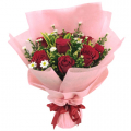 send anniversary flower to cebu philippines