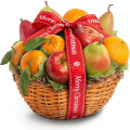 send christmas fruit basket to cebu