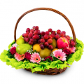 send mothers day fruits basket to cebu philippines