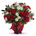 send christmas flower to cebu philippines