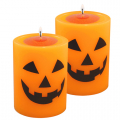 send halloween candles to cebu