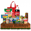 send christmas grocery basket to cebu philippines