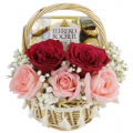 send mothers day exclusive flower and gifts to cebu