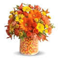 send halloween flowers to cebu