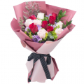 send valentines flower to cebu, valentines roses to cebu