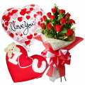 send valentines combo to cebu, valentines combo delivery in cebu