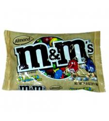 M & M's : Almond Chocolate Candies   Online Order to Cebu Philippines
