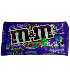 M & M's Dark Chocolate  Online Order to Cebu Philippines
