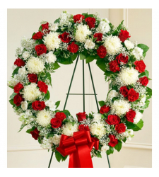 Send The Patriot's Wreath To Cebu