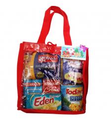 Groceries Macaroni Package