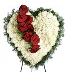 Send Bleeding Heart To Cebu