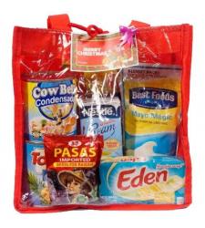 Groceries Premium Fruit Salad Package
