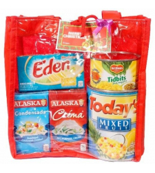 Groceries Basic Fruit Salad Package