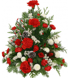 ​Decorative Floral Tree Send to Cebu City