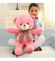 send 3 feet pink color teddy bear to cebu