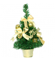 send 30 cm mini decorated christmas tree to cebu