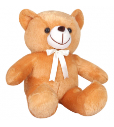 "8"" Inch Brown Teddy Bear"