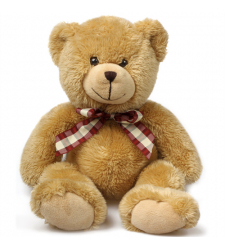 "Small Size Teddy Bear 8"" Inches"