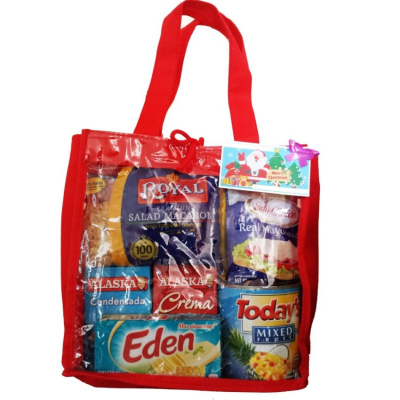 Groceries Macaroni Package