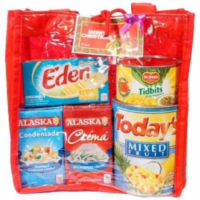 Groceries Basic Fruit Salad Package