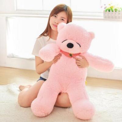2 Feet Pink Color Teddy Bear