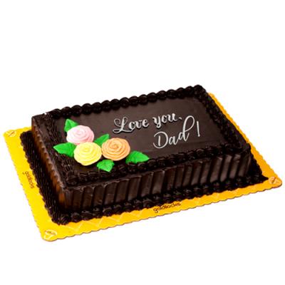 send fathers day choco chiffon cake by goldilocks to cebu