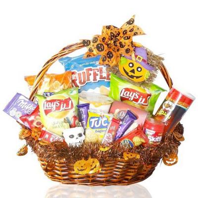 send spectacular halloween sweets to cebu
