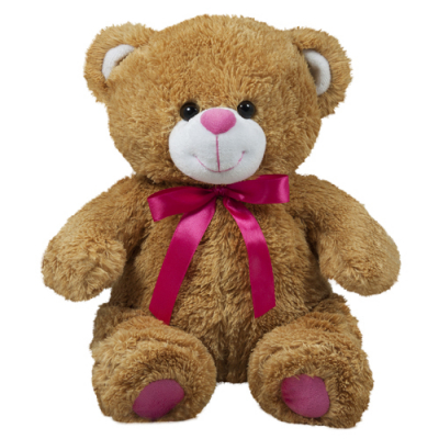 "8"" Inch Brown Color Teddy Bear"