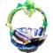 Cadbury Chocolate Lover Basket    Online Order to Cebu Philippines