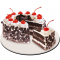 Black Forest By Red Ribbon Delivery in Cebu