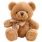 cute brown bear to cebu