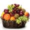 The Wellness Fruit Gift Basket