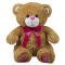 "8"" Inch Brown Color Teddy Bear"